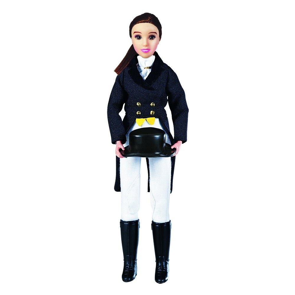 Breyer Megan, Dressage Rider