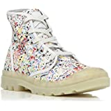 Palladium Fashion/Mode - Pampa Hi - Ecru