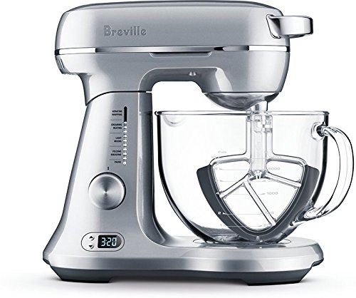 breville kitchen mixer - 4