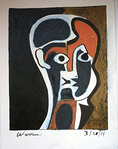 Picasso Mixed Media - Combine