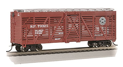 (Bachmann Industries Stock Southern Pacific Freight Car, 40')