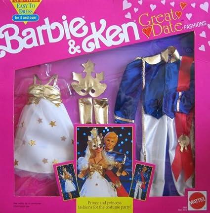 Barbie dating ken games carousel