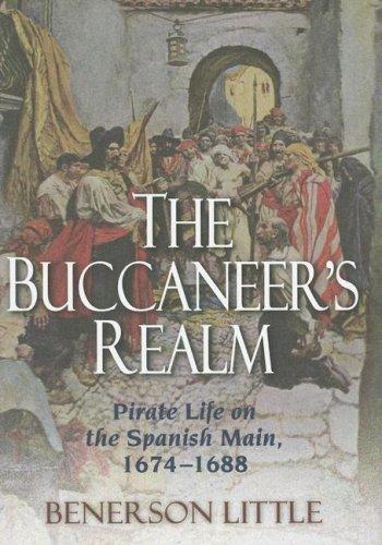 The B (Spanish Pirates)