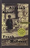 Angela's Ashes by Frank Mccourt, First Edition