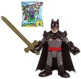 Flashpoint Batman Series 4 DC Blind Bag Imaginext 2.5
