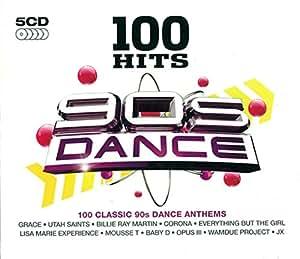 100 Hits 90s Dance