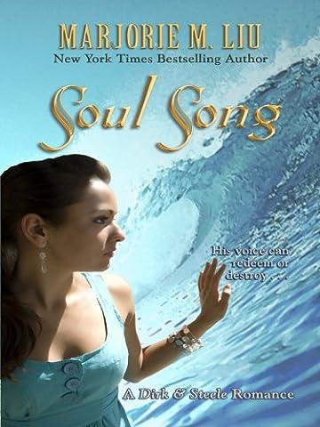 Soul Song (Dirk & Steele, Book 5) (Song Soul)