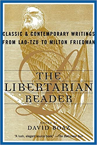 Thus Spoke A Libertarian: Libertarian Essays Liberty Books (Japanese Edition)