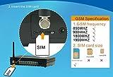 Excelltel SOHO-PBX MS108-GSM