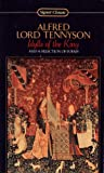 Idylls of the King and a Selection of Poems, Alfred Lord Tennyson, 0451524705