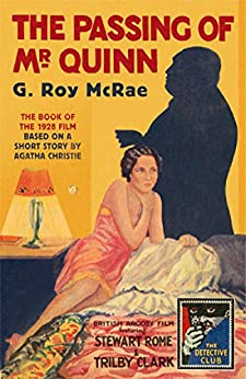 The Passing of Mr Quinn (Detective Club Crime Classics) by [McRae, G. Roy]