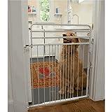 Domestic Pet Gates White Duragate Pet Gate Care