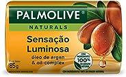Sabonete Em Barra Palmolive Naturals Sensação Luminosa 85G