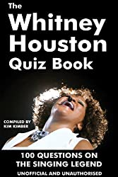 The Whitney Houston Quiz Book (English Edition)