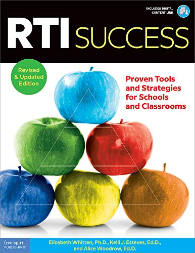(RTI Success: Proven Tools and Strategies for Schools and Classrooms)