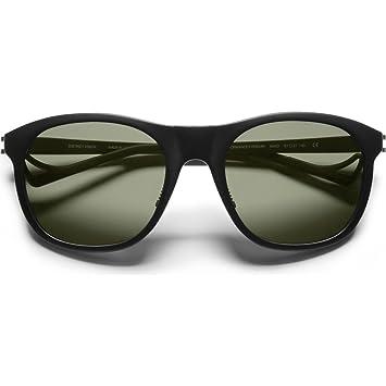 Distrito Nako de la Visión Mujeres Gafas de sol talla única ...