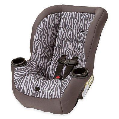 Cosco APT 50 Convertible Car Seat in Ziva - Cosco Car Seat Base