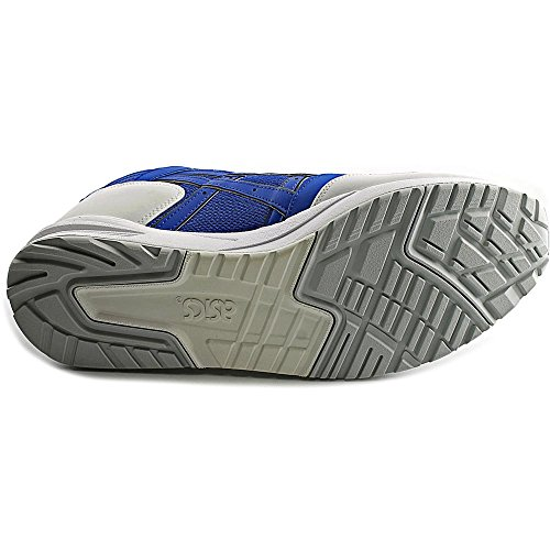 Asics Gel-saga Retro Classic Running Sneaker Strong Blue / Strone Blue