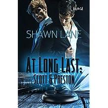 At Long Last: Scott & Preston