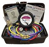 Bac-Flo Unlimited BAC-FLO-5NP Backflow Test Kit