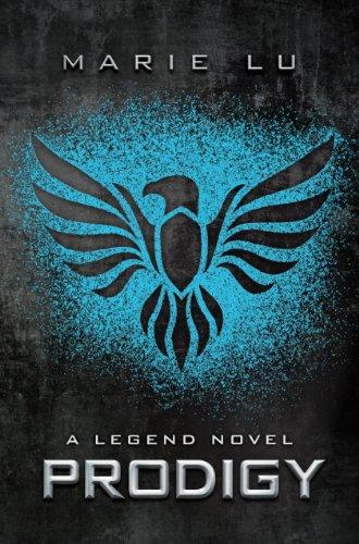Prodigy (A Legend Novel)