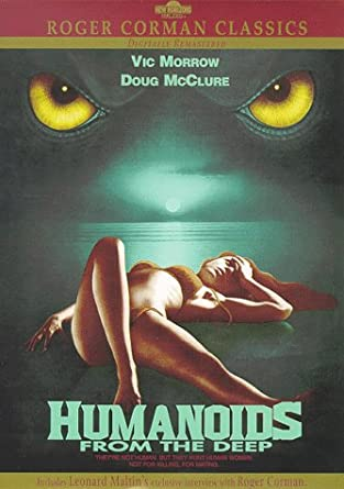 humanoids from the deep full movie online