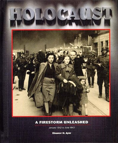 holocaust-series-firestorm-unleashed