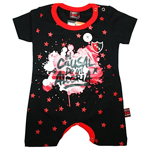 fan products of Newell's Old Boys de Rosario Futbol Football Soccer Baby Body (6-12 Months)