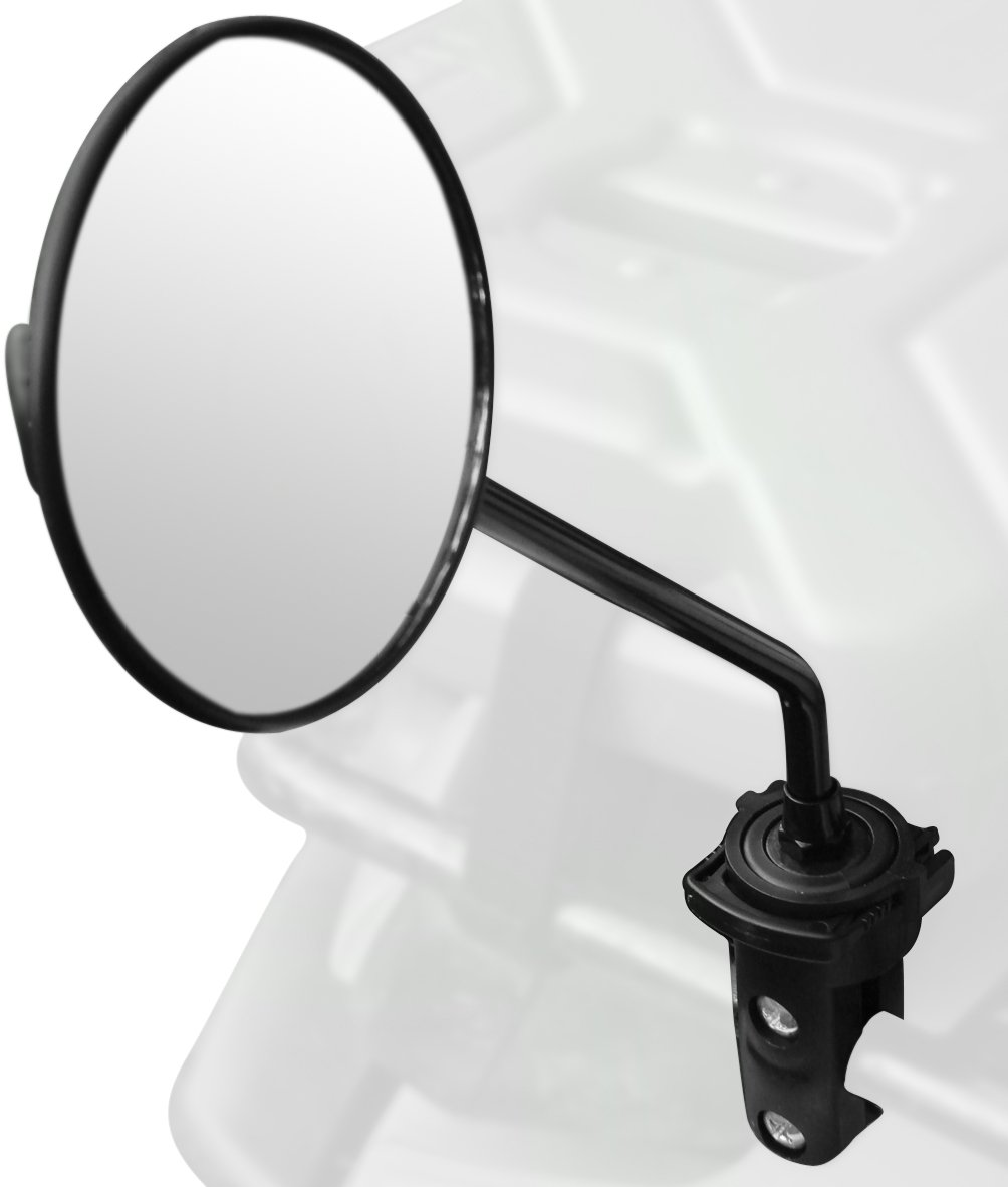 97200 Kolpin ATV Mirror /& Mount