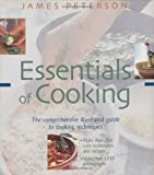 Essentials of Cooking, James Peterson, 1579651208