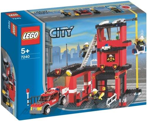 Lego Feuerwehr Kinderclub