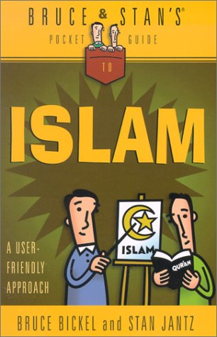 Download Bruce & Stan's Pocket Guide to Islam (Bruce & Stan's Pocket Guides) pdf epub