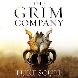 The Grim Company Audiobook