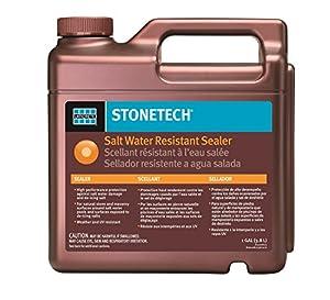 Stonetech Salt Water Resistant Sealer For Natural Stone Masonry