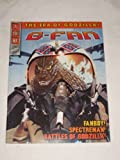 G-Fan Magazine Volume 1 #58 Sept/Oct 2002 The Era Of Godzilla Fanboy Spectreman