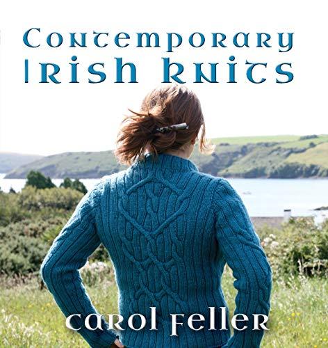 (Contemporary Irish Knits)