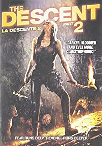 The Descent 2 (Bilingual)