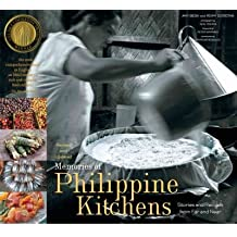 [ Memories of Philippine Kitchens (Revised) BY Besa, Amy ( Author ) ] { Hardcover } 2012
