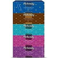 Alokozay Facial Tissues - 5