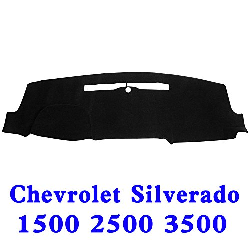 95 chevy 1500 dash cover - 2