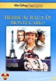 Herbie al rally di Monte Carlo