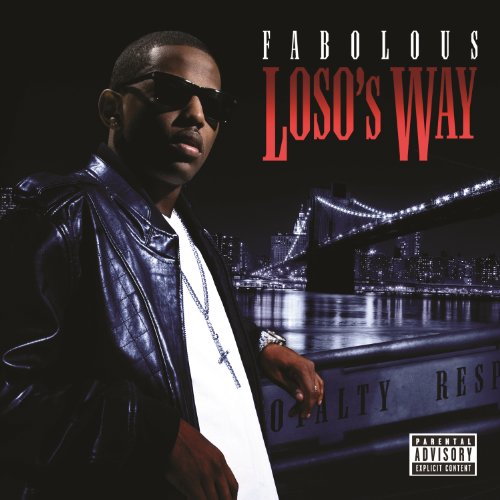 Fabolous And The Dream Throw It In The Bag - 3