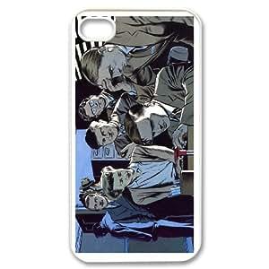 iPhone 4,4S Phone Case The Imitation Game Q8I34459