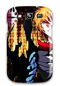 New Style New Arrival Aizen Bleachs Case Cover/ S3 Galaxy Case 2393029K20711797