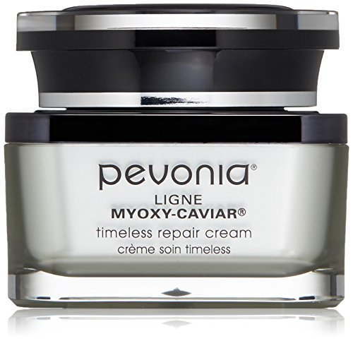 Pevonia Timeless Repair Cream, 1.7 oz (Pevonia Timeless Serum Repair)