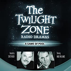 A Game of Pool Audiobook