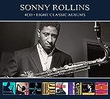 8 Classic Albums/Sonny Rollins