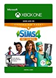 The Sims 4: Get To Work - Xbox One [Digital Code]