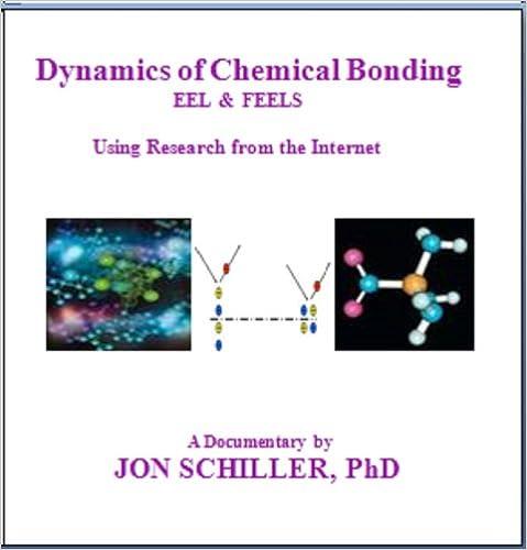 Engelsk bok nedlasting gratis pdfDynamics of Chemical Bonding  EEL & FEELS (Norsk litteratur) PDF CHM by Jon Schiller