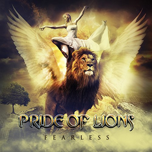 Pride Of Lions - Fearless - CD - FLAC - 2017 - NBFLAC Download